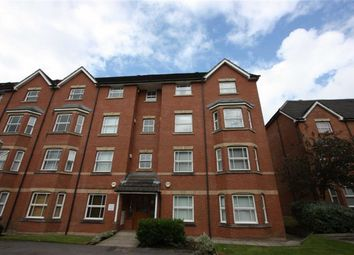 Thumbnail 2 bed flat for sale in Royal Court Drive, Heaton, Bolton