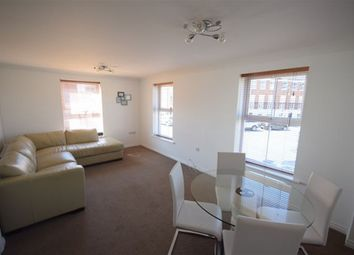 Thumbnail 2 bed flat to rent in North Main Court, South Shields