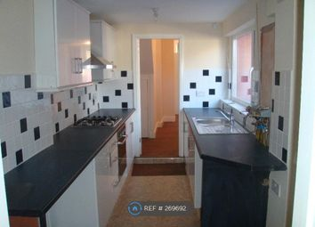 Thumbnail 3 bedroom terraced house to rent in Thornton St, Middlesbrough