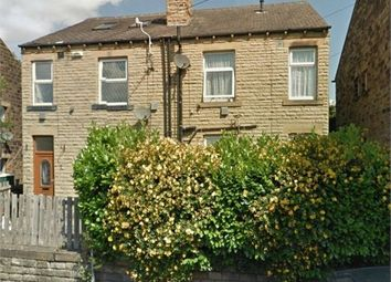 Thumbnail 3 bed end terrace house for sale in Grange Road, Batley, West Yorkshire