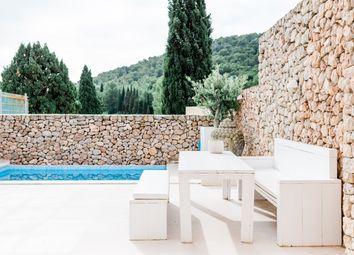Thumbnail 3 bed semi-detached house for sale in Roca Llisa, Roca Llisa, Ibiza, Balearic Islands, Spain