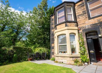 Thumbnail 4 bed semi-detached house to rent in Hazelbank Terrace, Shandon, Edinburgh