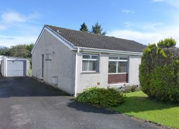 Thumbnail 2 bed bungalow for sale in Muirend Gardens, Perth, Perthshire