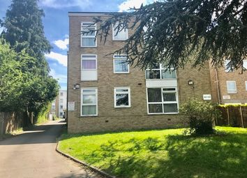 Thumbnail 1 bed flat for sale in Westmorland Drive, Sutton