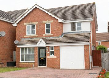 Thumbnail 5 bed detached house for sale in Amey Gardens, Totton, Southampton