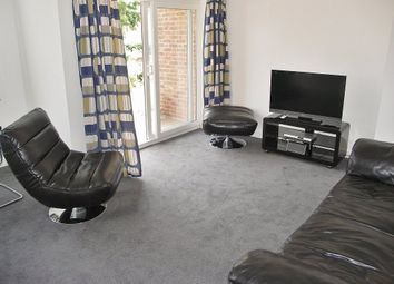 1 bed property to rent in Balmoral Court Winn Road, Southampton, (Room) SO17