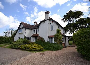 Thumbnail 6 bed detached house for sale in Coldharbour Lane, Egham