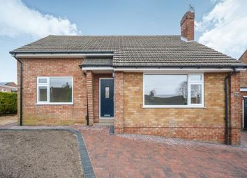 Thumbnail 3 bedroom bungalow for sale in Daniel Crescent, Heighington, Lincoln, Lincolnshire