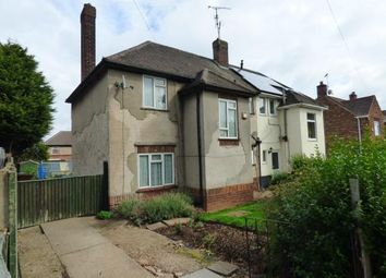 Thumbnail 3 bed semi-detached house for sale in The Green, Mansfield Woodhouse, Mansfield, Nottinghamshire