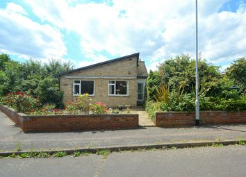 Thumbnail 2 bedroom detached bungalow for sale in Chestnut Close, St Ives, Cambridgeshire