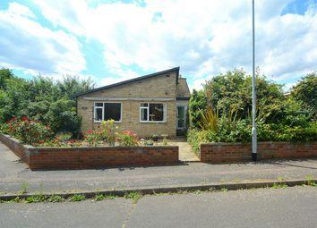 Thumbnail 2 bed detached bungalow for sale in Chestnut Close, St Ives, Cambridgeshire