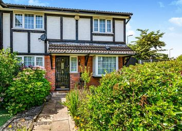 Thumbnail 3 bed semi-detached house for sale in Steeple Drive, Salford