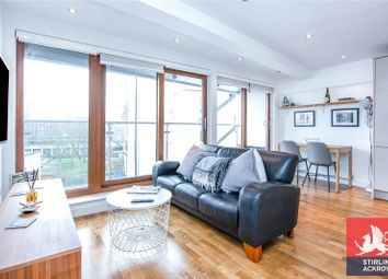 Thumbnail 1 bed flat to rent in Vallance Road, London