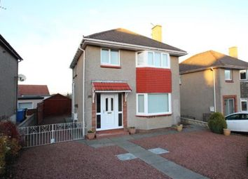 Thumbnail 3 bed detached house for sale in Wellhall Road, Hamilton, South Lanarkshire