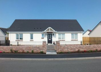 3 bed bungalow for sale in Plot 30, Beaconing Drive, Steynton, Milford Haven SA73