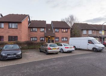 Thumbnail 2 bedroom flat for sale in Pedley Road, Chadwell Heath, Romford