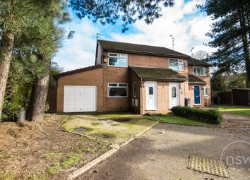 Thumbnail 2 bed end terrace house for sale in Pine Crest, Aughton, Ormskirk