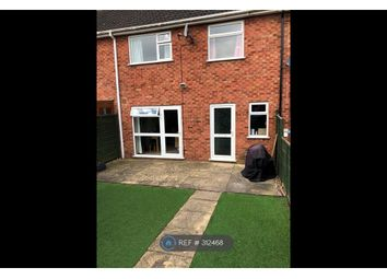3 bed terraced house to rent in Heather Close, Southam CV47