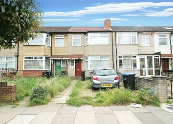 Thumbnail 3 bed terraced house for sale in Aylands Road, Enfield