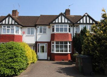 3 bed terraced house for sale in Jevington Way, London SE12