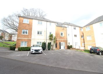 Thumbnail 2 bedroom flat for sale in Golden Mile View, Newport