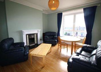 Thumbnail 2 bed flat to rent in Elmbank Terrace, Aberdeen