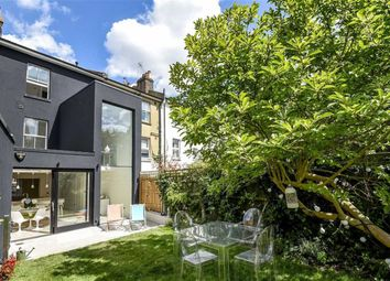 Thumbnail 4 bed terraced house to rent in Sunnyhill Road, London