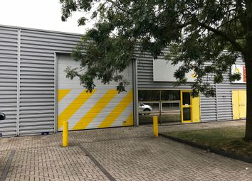 Thumbnail Industrial to let in Unit 3, Ash, Kembrey Park, Swindon