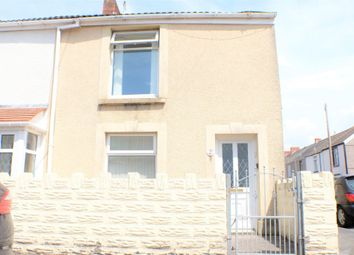 Thumbnail 3 bedroom semi-detached house to rent in Bond Street, Sandfields, Swansea