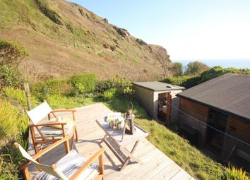 Thumbnail 1 bed bungalow for sale in Happy Valley, Whitsand