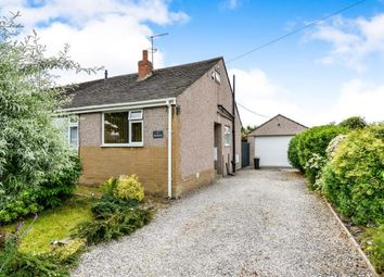 Thumbnail 3 bed bungalow for sale in Thrushgill Drive, Halton, Lancaster