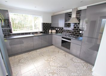 Thumbnail 3 bed detached bungalow for sale in Carnsew Close, Mabe Burnthouse, Penryn