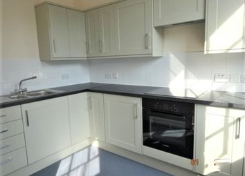 Thumbnail Studio to rent in East Hill, Colchester