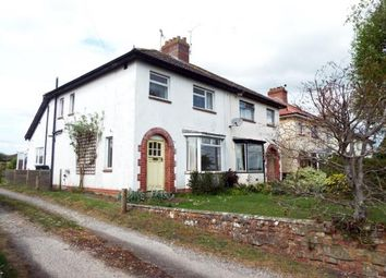 Thumbnail 3 bed semi-detached house for sale in Slades Hill, Templecombe