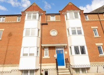 Thumbnail 2 bed flat for sale in Howard Court, North Shields