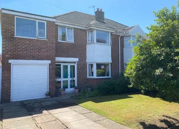 Thumbnail 4 bed semi-detached house for sale in Park Road, Formby, Liverpool