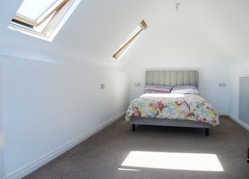 Thumbnail 3 bedroom semi-detached house for sale in Tennyson Road, Penarth