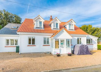 Thumbnail 4 bed detached house for sale in Les Hubits De Haut, St. Martin, Guernsey