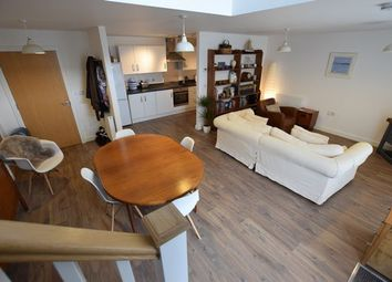 Thumbnail 2 bedroom flat for sale in Holman Court, Pool, Redruth