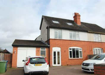 Thumbnail 4 bed semi-detached house for sale in Rising Brook, Stafford