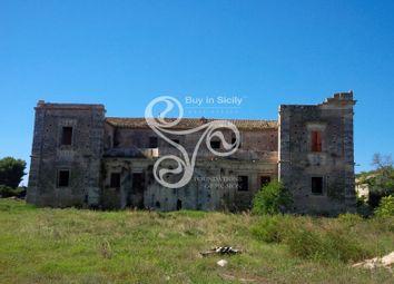 Thumbnail 20 bed villa for sale in Contrada Maeggio Siracusa (Town), Syracuse, Sicily, Italy