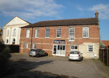 Thumbnail Leisure/hospitality to let in The Old Barn, High Street, Dereham
