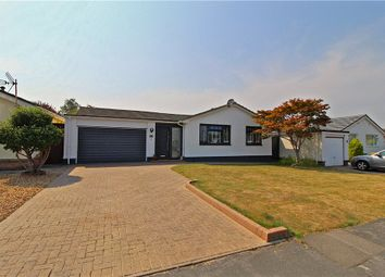 3 bed bungalow for sale in West Parley, Ferndown, Dorset BH22