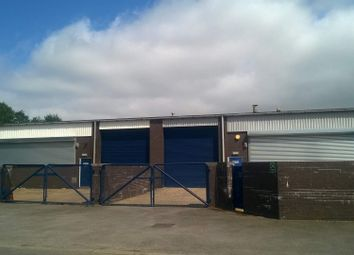 Thumbnail Industrial to let in Perry Avenue, Teesside Industrial Estate, Thornaby