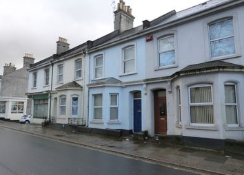 Thumbnail Barn conversion to rent in Wilton Street, Stoke, Plymouth