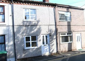 Thumbnail 2 bed property to rent in Top Road, Summerhill, Wrexham