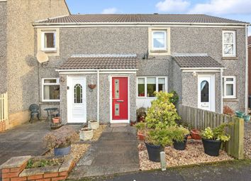 Thumbnail 2 bed terraced house for sale in 9 Linty Lane, Penicuik