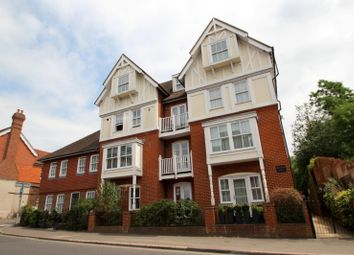 Thumbnail 2 bedroom flat to rent in Chartwood Place, Dorking