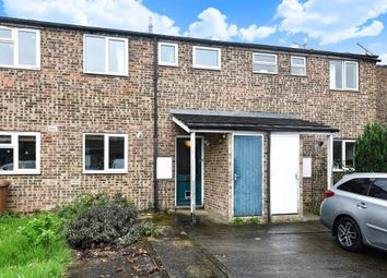 Thumbnail 2 bed terraced house for sale in Saunders Road, Oxford