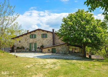Thumbnail 1 bed country house for sale in Macerata Feltria, Macerata Feltria, Pesaro And Urbino, Marche, Italy